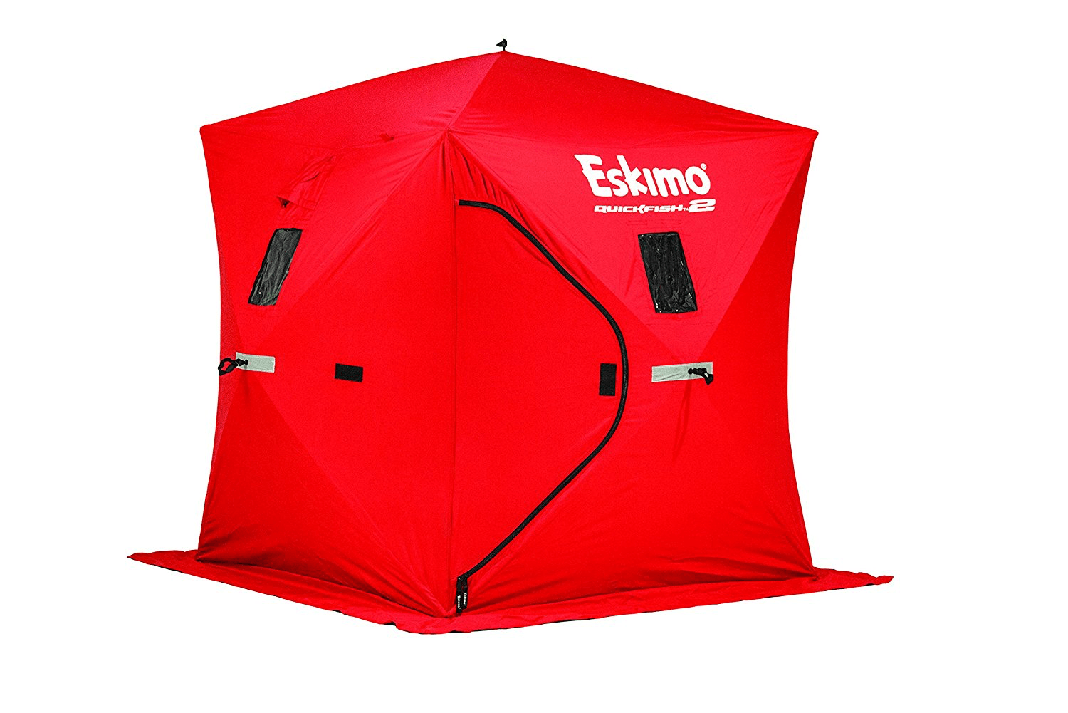 Eskimo Quickfish 2 Pop-up Portable Ice Shelter