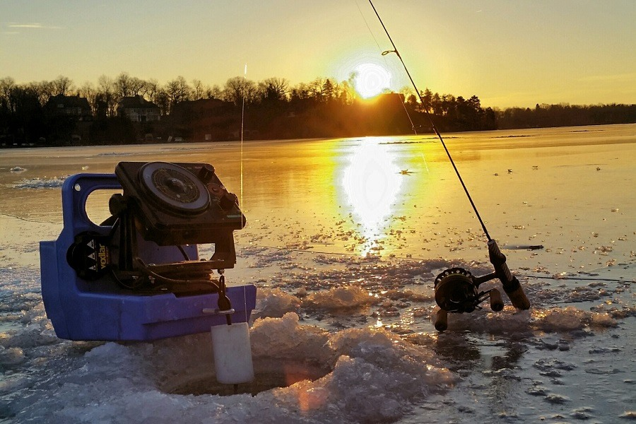Buying Guide For Often Over Looked Ice Fishing Gear